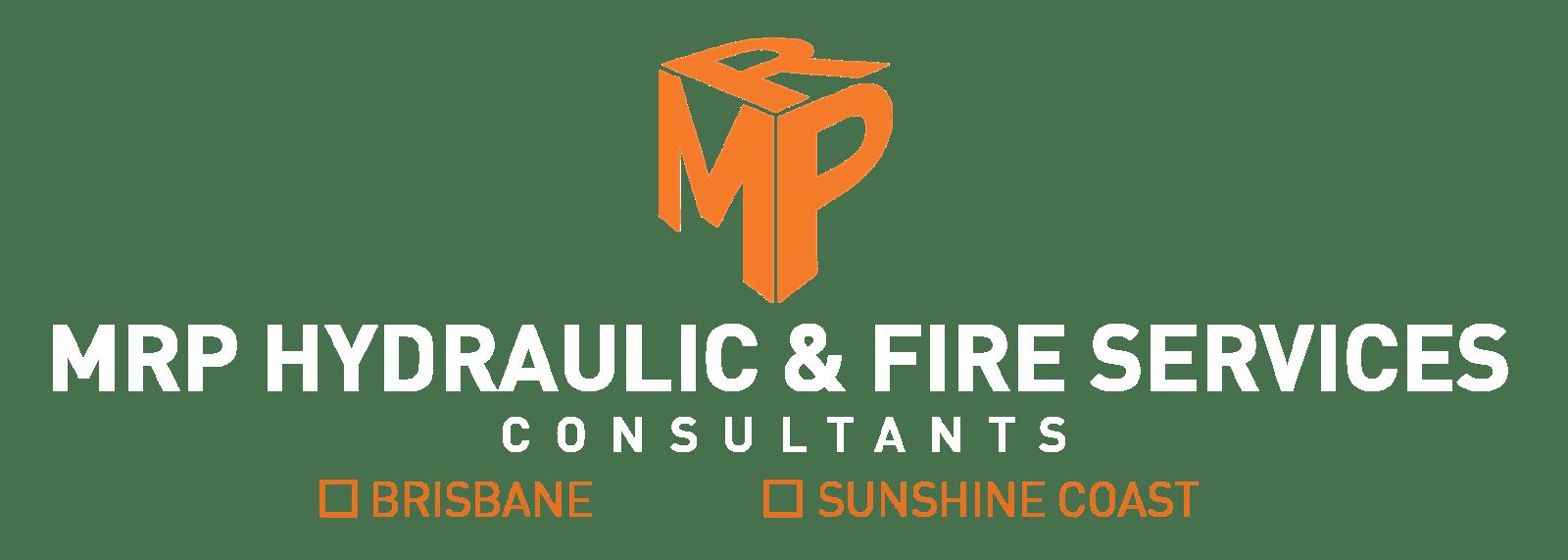 MRP Hydraulic & Fire Logo