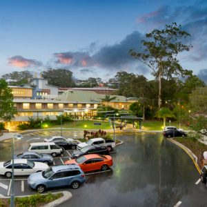 BUDERIM PRIVATE HOSPITAL