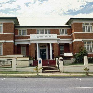 GLADSTONE COURT HOUSE