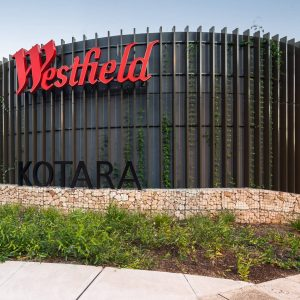 WESTFIELD SHOPPING CENTRE, KOTARA