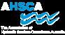 Master AHSCA Logo_white